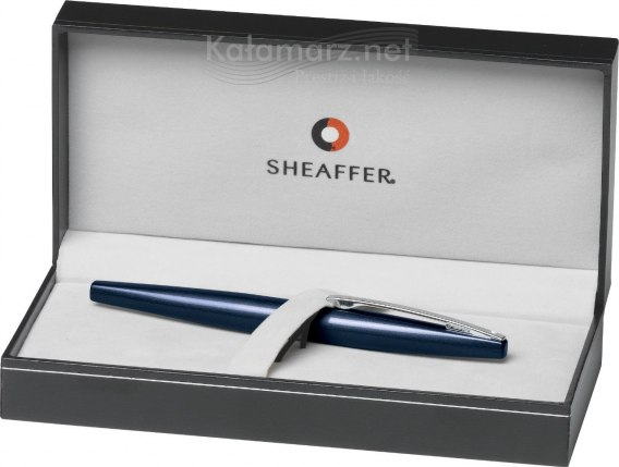 Pióro wieczne SHEAFFER TARANIS Diamond Dust Blue