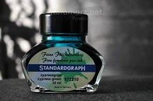 ATRAMENT STANDARDGRAPH - CYPRYSOWY 30 ML