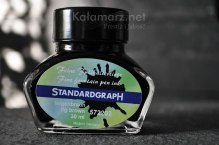 ATRAMENT STANDARDGRAPH - FIGOWY Brązowy 30 ML