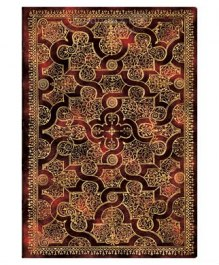 NOTES PAPERBLANKS LE GASCON MYSTIQUE MINI LINIE