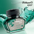 ATRAMENT Pelikan 4001 Dark Green - ciemno zielony 30 ml