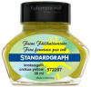 ATRAMENT STANDARDGRAPH -crokus yellow/KROKUSOWY 30 ML