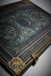 NOTES PAPERBLANKS NOCTURNELLE GRANDE LINIE