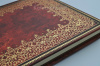 NOTES PAPERBLANKS OLD LEATHER FOILED MINI LINIE