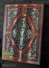 NOTES PAPERBLANKS EXOTIC MARQUETRY MOTHER OF PEARL GRANDE LINIE