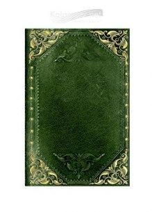NOTES PAPERBLANKS The New Romantics Velvet Cape Mini LINIE