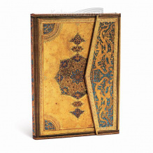 NOTES PAPERBLANKS SAFAVID MIDI LINIE